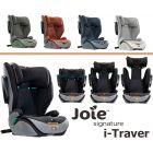 Автокресло Joie i-Traver Signature  ����, �������� | Babyshopping