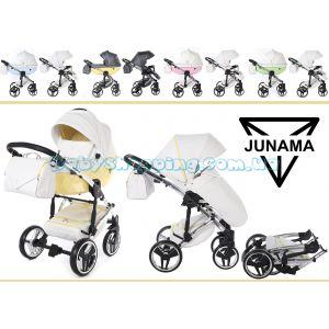 Дитяча коляска 2 в 1 Junama Candy  фото, картинки | Babyshopping