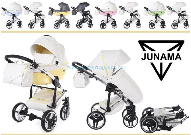 Детская коляска 2 в 1 Junama Candy ����, �������� | Babyshopping