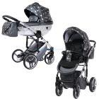 Универсальная коляска 2 в 1 Junama Glow ����, �������� | Babyshopping