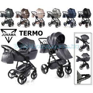 Дитяча коляска 2 в 1 Junama Termo  фото, картинки | Babyshopping