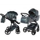 Детская коляска 2 в 1 Junama Termo Glitter limited Edition ����, �������� | Babyshopping