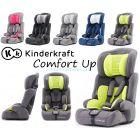 Автокресло Kinderkraft Comfort Up ����, �������� | Babyshopping
