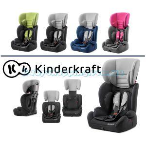 Автокресло Kinderkraft Concept фото, картинки | Babyshopping