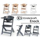 Стульчик для кормления Kinderkraft Enock ����, �������� | Babyshopping