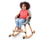 Шезлонг-качалка Kinderkraft Finio ����, �������� | Babyshopping