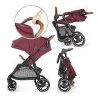 Прогулочная коляска Kinderkraft Grande LX  ����, ��������   Babyshopping