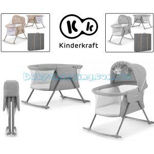 Детская кроватка колыбель Kinderkraft Lovi  фото, картинки | Babyshopping