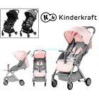 Прогулочная коляска Kinderkraft Pilot ����, �������� | Babyshopping