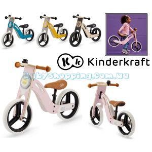 Детский беговел Kinderkraft Uniq  фото, картинки | Babyshopping