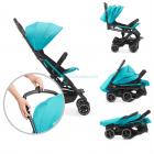 Прогулочная коляска Kinderkraft Mini Dot ����, �������� | Babyshopping