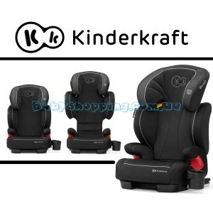Автокресло Kinderkraft Unity Isofix фото, картинки | Babyshopping