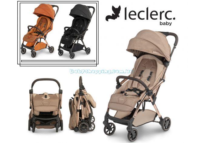 Прогулочная коляска Leclerc Baby Hexagon ����, �������� | Babyshopping