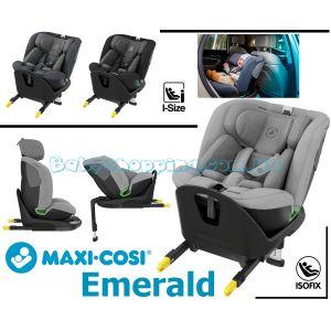 Автокресло Maxi-Cosi Emerald i-Size фото, картинки | Babyshopping