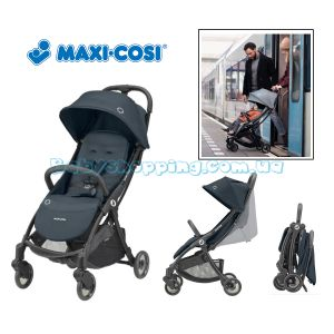 Легка прогулянкова коляска Maxi-Cosi Jaya2 фото, картинки | Babyshopping