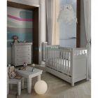 Детская кроватка Micuna Big Amelia Aran Luxe Relax с подсветкой ����, ��������   Babyshopping