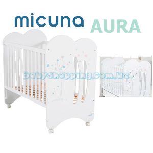Детская кроватка Micuna Aura фото, картинки | Babyshopping