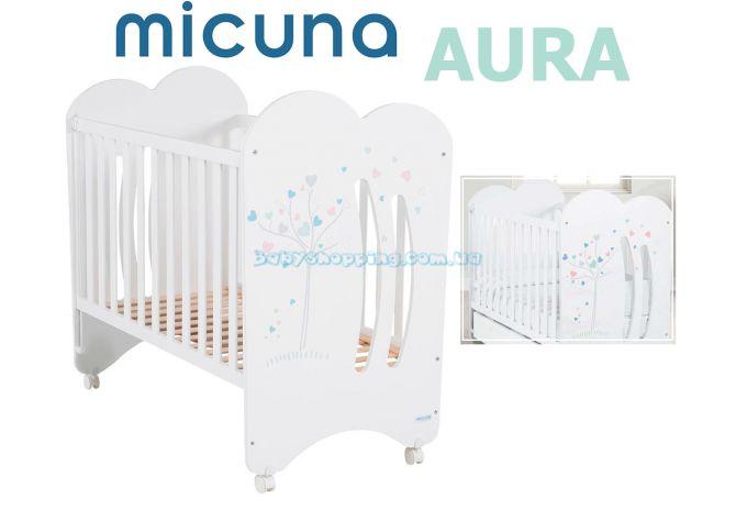 Детская кроватка Micuna Aura ����, �������� | Babyshopping