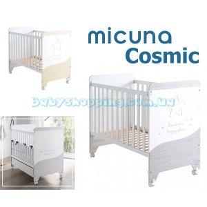 Детская кроватка Micuna Cosmic  фото, картинки | Babyshopping