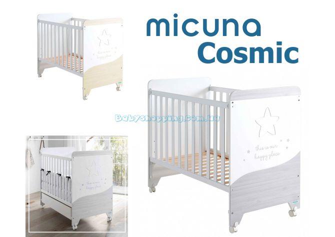 Детская кроватка Micuna Cosmic  ����, �������� | Babyshopping