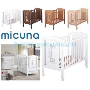 Дитяче ліжечко Micuna Sabana фото, картинки   Babyshopping