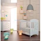 Детская кроватка Micuna Sweet Bear ����, �������� | Babyshopping