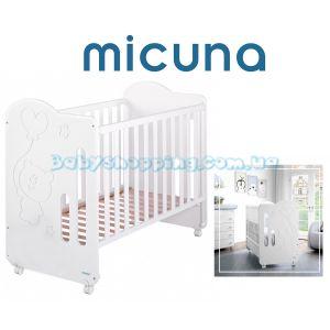 Детская кроватка Micuna Sweet Globito фото, картинки | Babyshopping