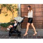 Прогулочная коляска Peg-Perego Selfie ����, �������� | Babyshopping