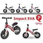 Детский беговел Qplay Impact EVA ����, ��������   Babyshopping