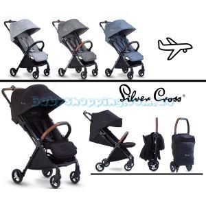 Прогулянкова коляска Silver Cross Jet  фото, картинки | Babyshopping