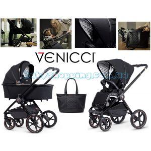Дитяча коляска 2 в 1 Venicci Tinum Special Edition фото, картинки   Babyshopping