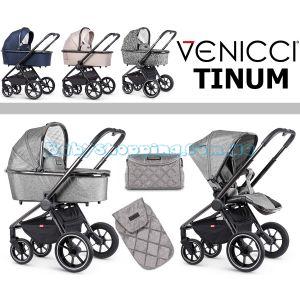 Дитяча коляска 2 в 1 Venicci Tinum  фото, картинки   Babyshopping