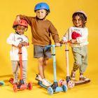 Детский самокат Y-Volution YGlider Kiwi  ����, �������� | Babyshopping