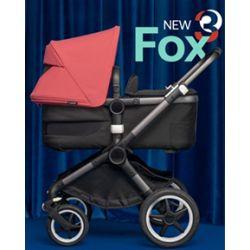 Bugaboo Fox 3 NEW