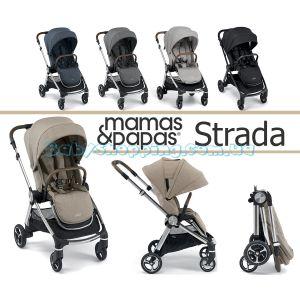 Прогулянкова коляска Mamas & Papas Strada  фото, картинки | Babyshopping