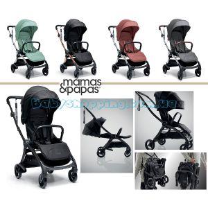 Прогулянкова коляска Mamas & Papas Airo  фото, картинки | Babyshopping