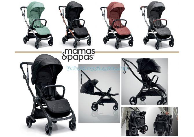 Прогулочная коляска Mamas & Papas Airo  ����, �������� | Babyshopping