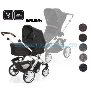 Универсальная коляска 2 в 1 ABC Design Salsa 4, 2018  фото, картинки | Babyshopping