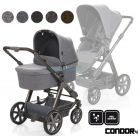 Универсальная коляска 2 в 1 ABC Design Condor 4, 2018 ����, �������� | Babyshopping