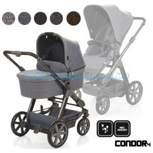 Универсальная коляска 2 в 1 ABC Design Condor 4, 2018 фото, картинки | Babyshopping