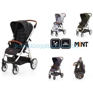 Прогулянкова коляска ABC Design Mint ,2018 фото, картинки | Babyshopping