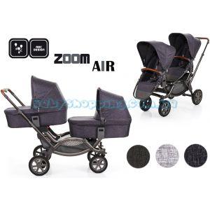 Универсальная коляска 2 в 1 ABC Design Zoom Air, 2018  фото, картинки | Babyshopping