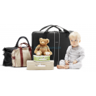 Манеж-кровать BabyBjorn Light, 2018 ����, �������� | Babyshopping