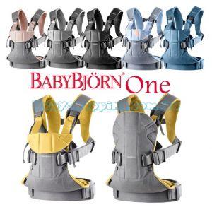 Рюкзак-кенгуру BabyBjorn One, 2018 фото, картинки | Babyshopping