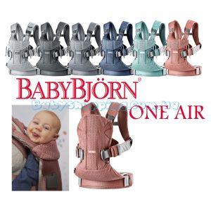 Рюкзак-кенгуру BabyBjorn One Air, 2018 фото, картинки | Babyshopping