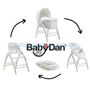 Универсальный комплект 3 в 1 Baby Dan Angel фото, картинки   Babyshopping