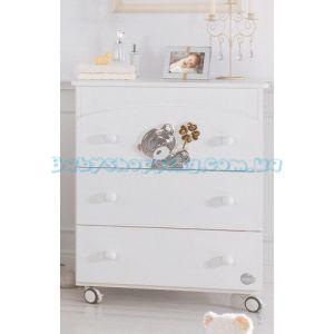 Комод - пеленатор Baby Expert Bagnetto Meraviglia (Ambrogio) фото, картинки | Babyshopping