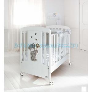 Детская кроватка Baby Expert Lettino Ambrogio  фото, картинки | Babyshopping