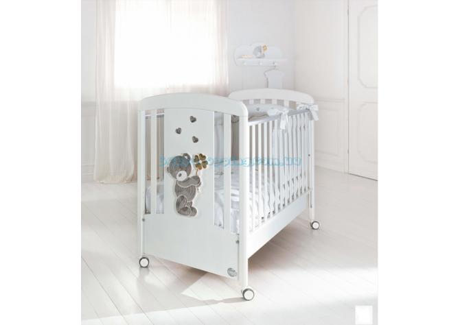 Детская кроватка Baby Expert Lettino Ambrogio  ����, �������� | Babyshopping