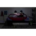 Защитный барьер для кровати Babyhome Side Light  ����, �������� | Babyshopping
